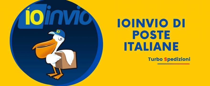 Io invio di Poste italiane