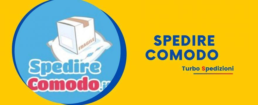 Spedirecomodo