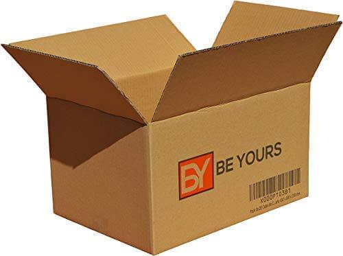 scatole da spedizione - dove comprarle