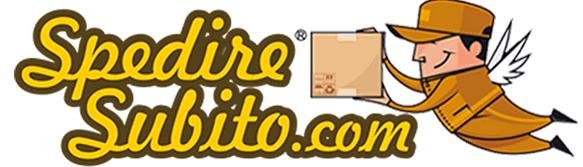 logo spediresubito.com