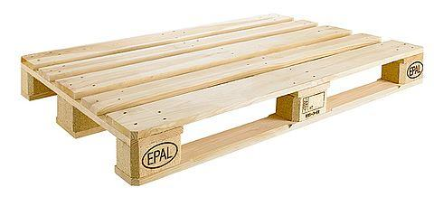 pallet -bancali-pedane in legno