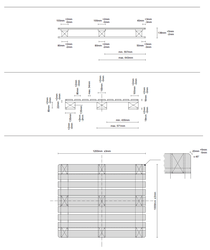 scheda tecnica cp1 epal