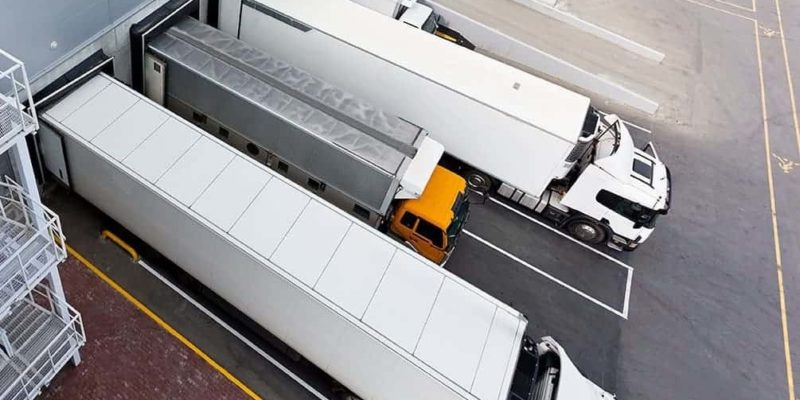 Borsa carichi per autotrasportatori padroncini
