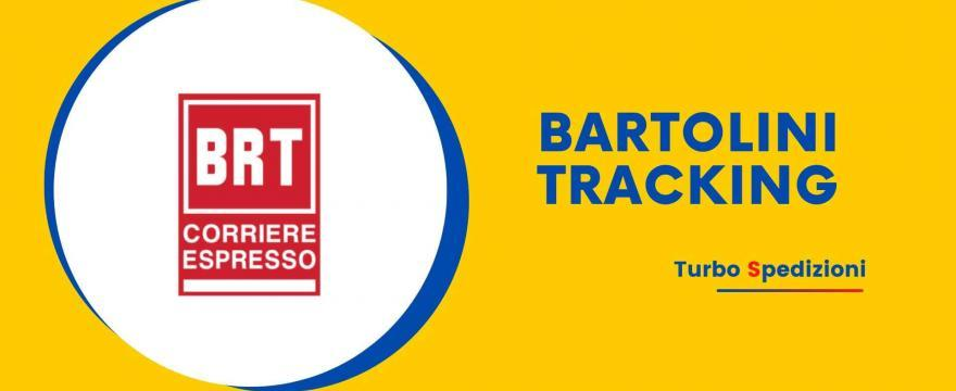 Bartolini tracking