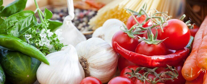 Spedire alimenti all'estero: ci sono regole da rispettare?