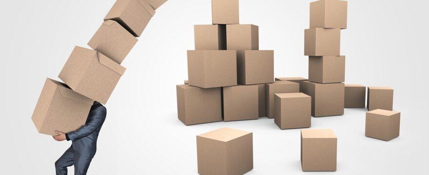 Scatole di cartone per spedizioni e traslochi: ecco le migliori su Amazon