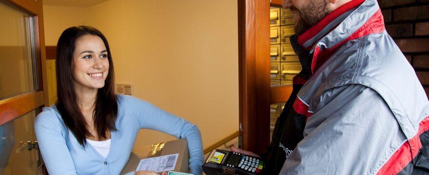 Come spedire i pacchi con il pagamento in contrassegno